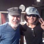 Oda & T.Akira