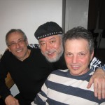John Tropia & Russ DeFilipps