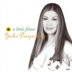 "JUST RELEASED ! ""A Little Flower"" by Yuko Darjeeling"