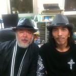Oda & Hideki Samejima