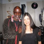 T.S.Monk & Yuko