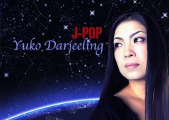 "New Release! Yuko Darjeeling's New Album, ""J-Pop"""